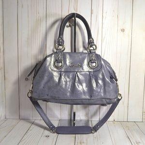 Handbags - Coach Ashley Satchel F15445 Satchel Bag